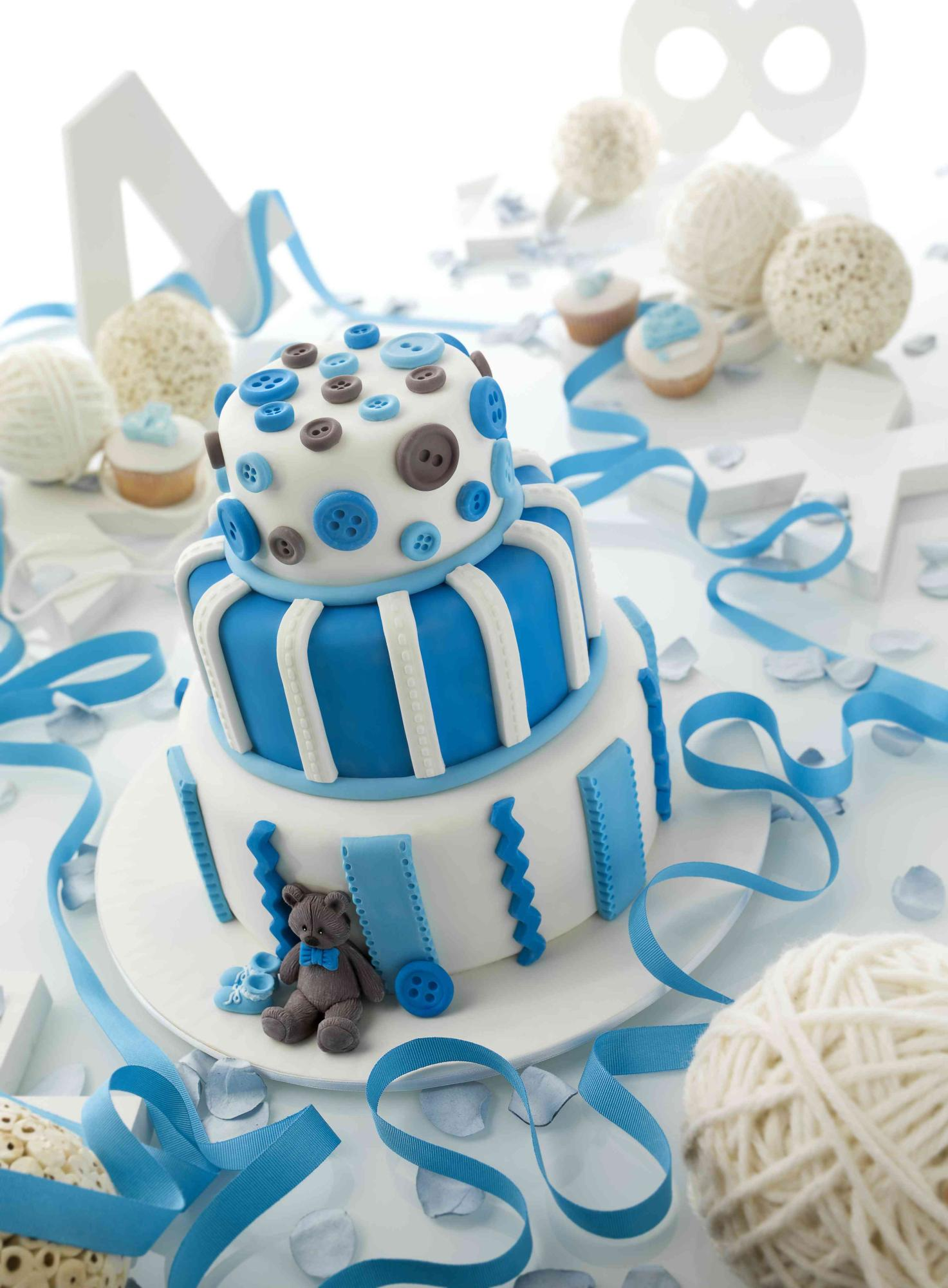 Cupcake Bakery Custom